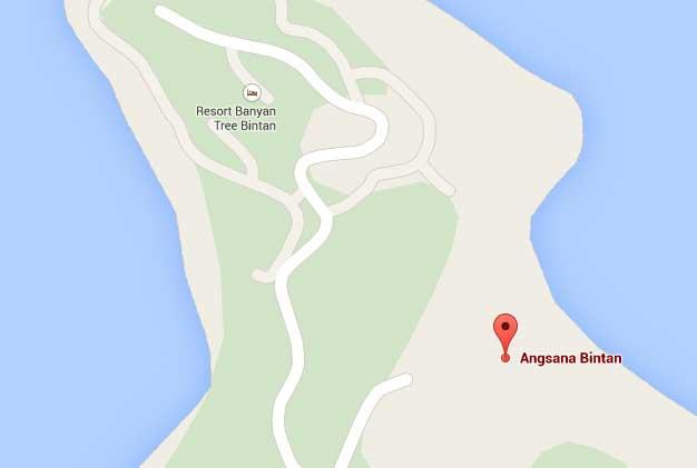 Angsana-Bintan-Map