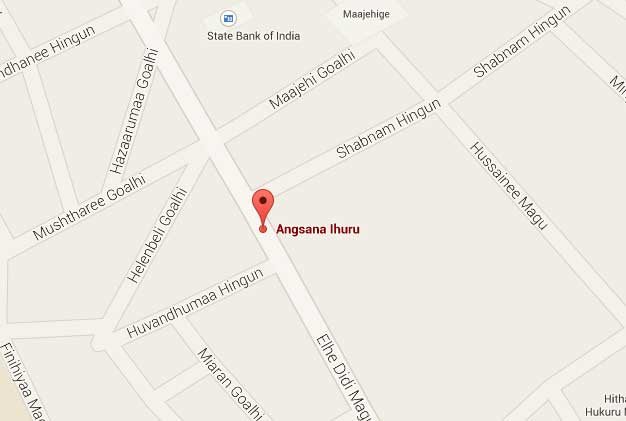Angsana-Ihuru-Maps