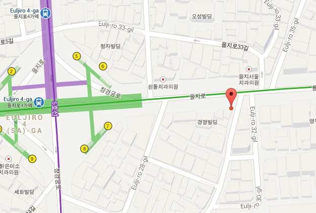 BT-Seoul-Map