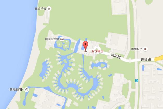 map_zh_sanya
