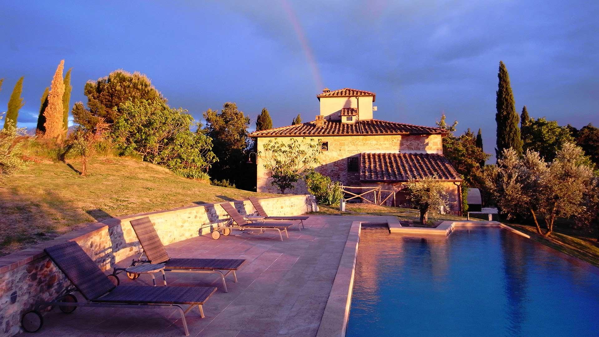 Casa Lucardo – Tuscany