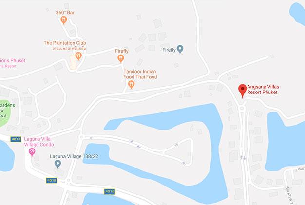 googlemap-angsana-villas-resort-phuket